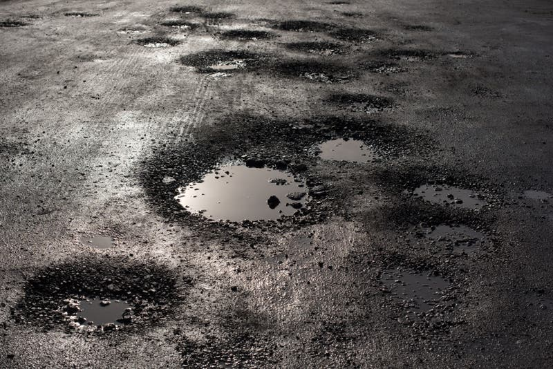 Here S Why Giant Nebraska Pothole S Being Hailed As Hero