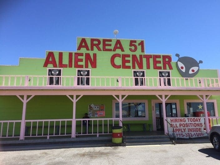 Google, What Is It? Area 51, OK Boomer, Momo Among Top Queries