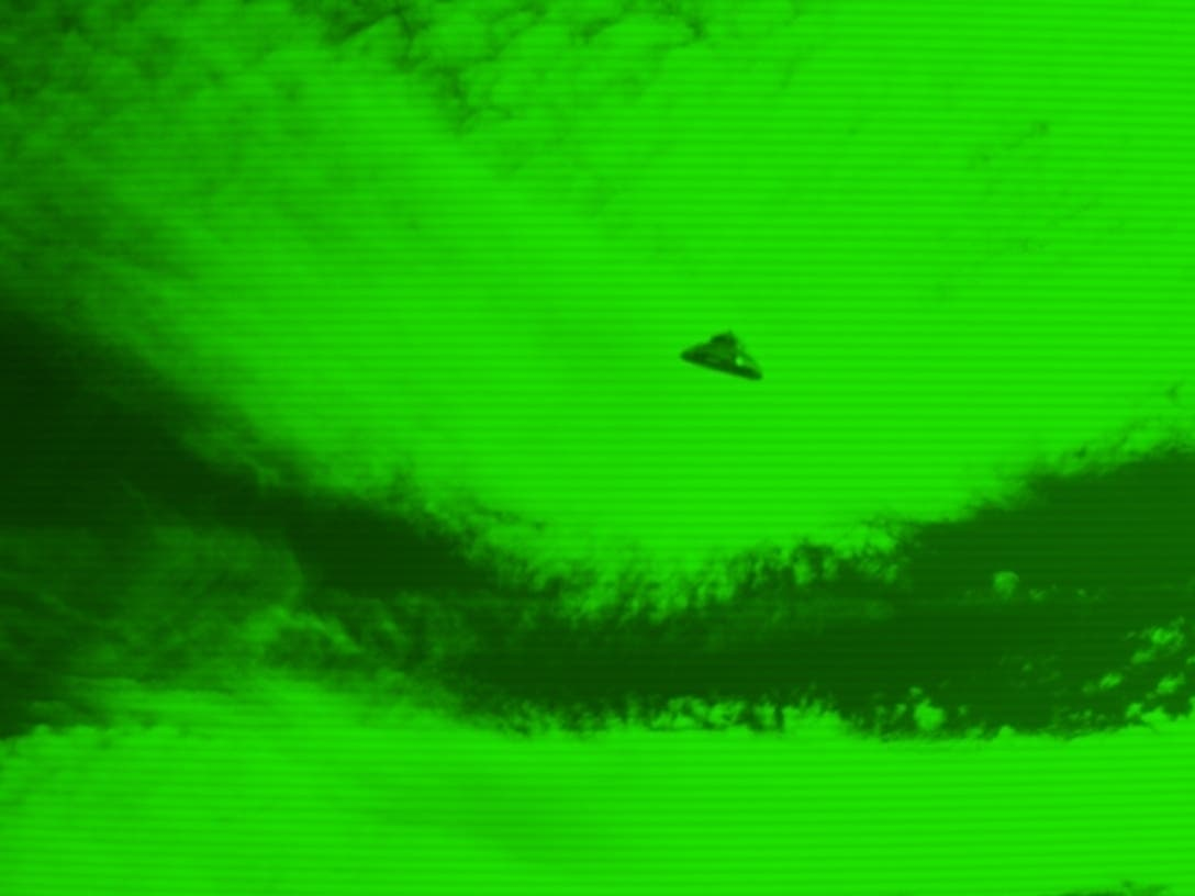 UFO Awareness Day: Where Sightings Are Most Likely, What's Seen