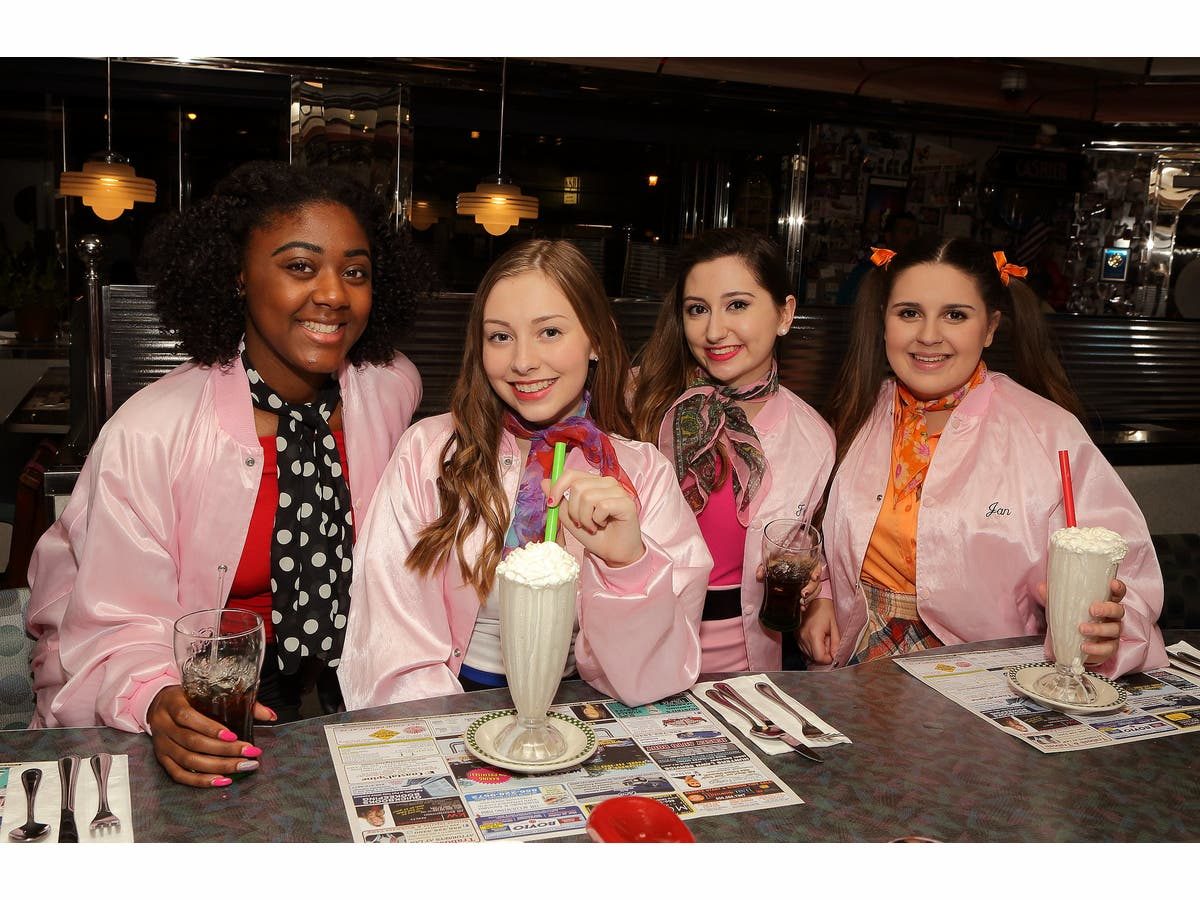 Grease Is The Word This Summer At Mainstage In Gloucester