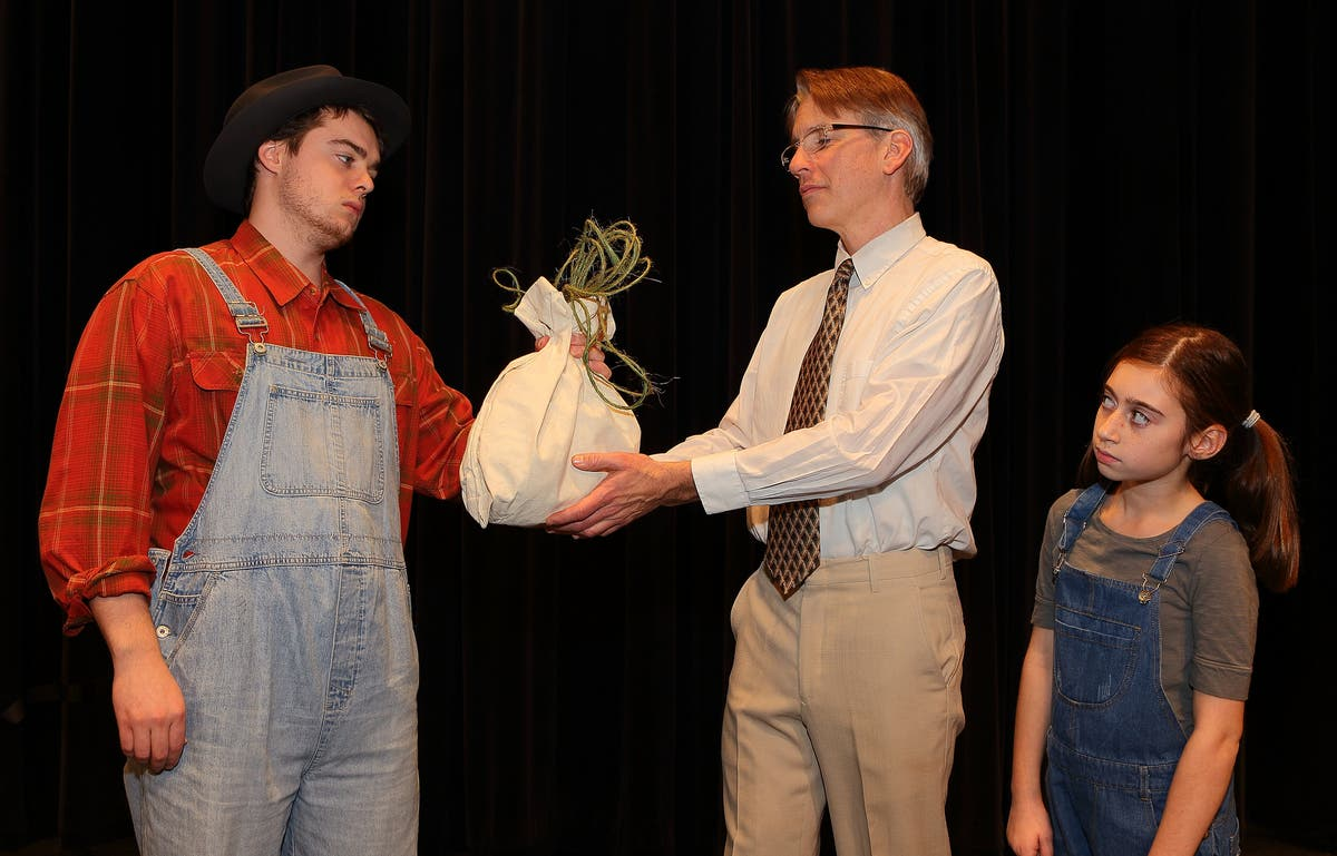 Mainstage Presents Eye-Opening Classic TO KILL A MOCKINGBIRD