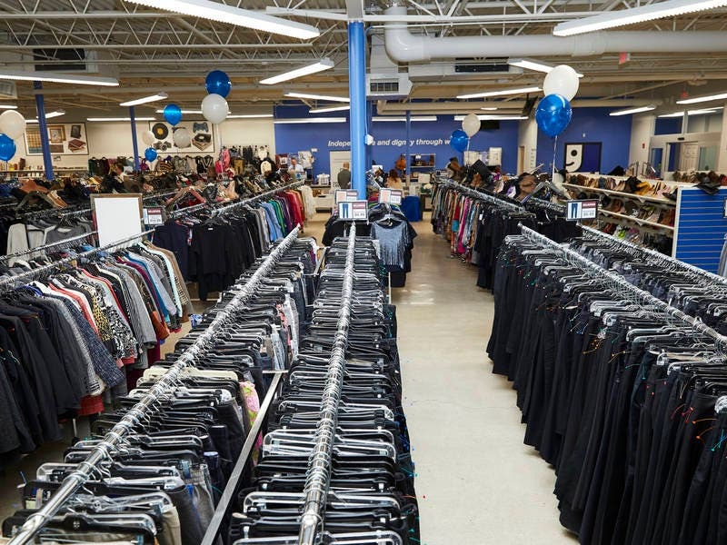 Goodwill Opens New Store and Donation Center in Danvers