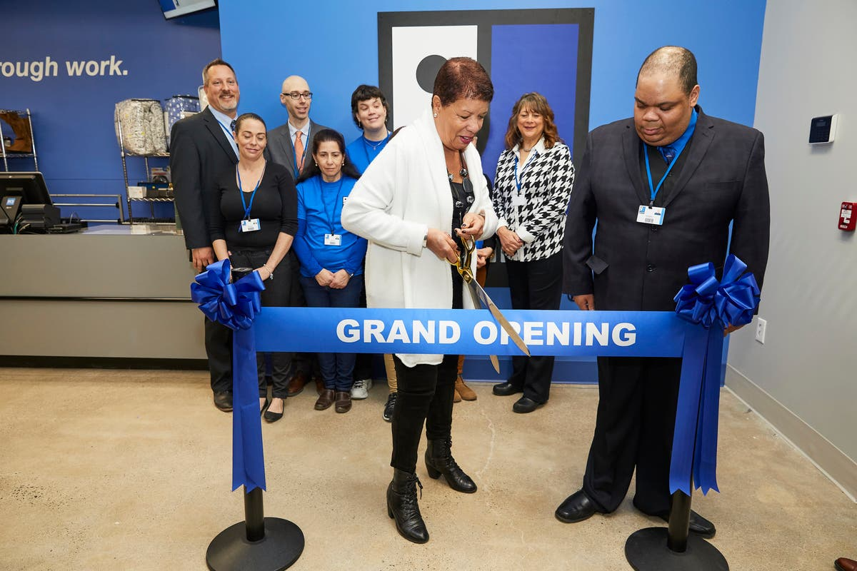 Goodwill Opens New Store and Donation Center in Danvers   Danvers