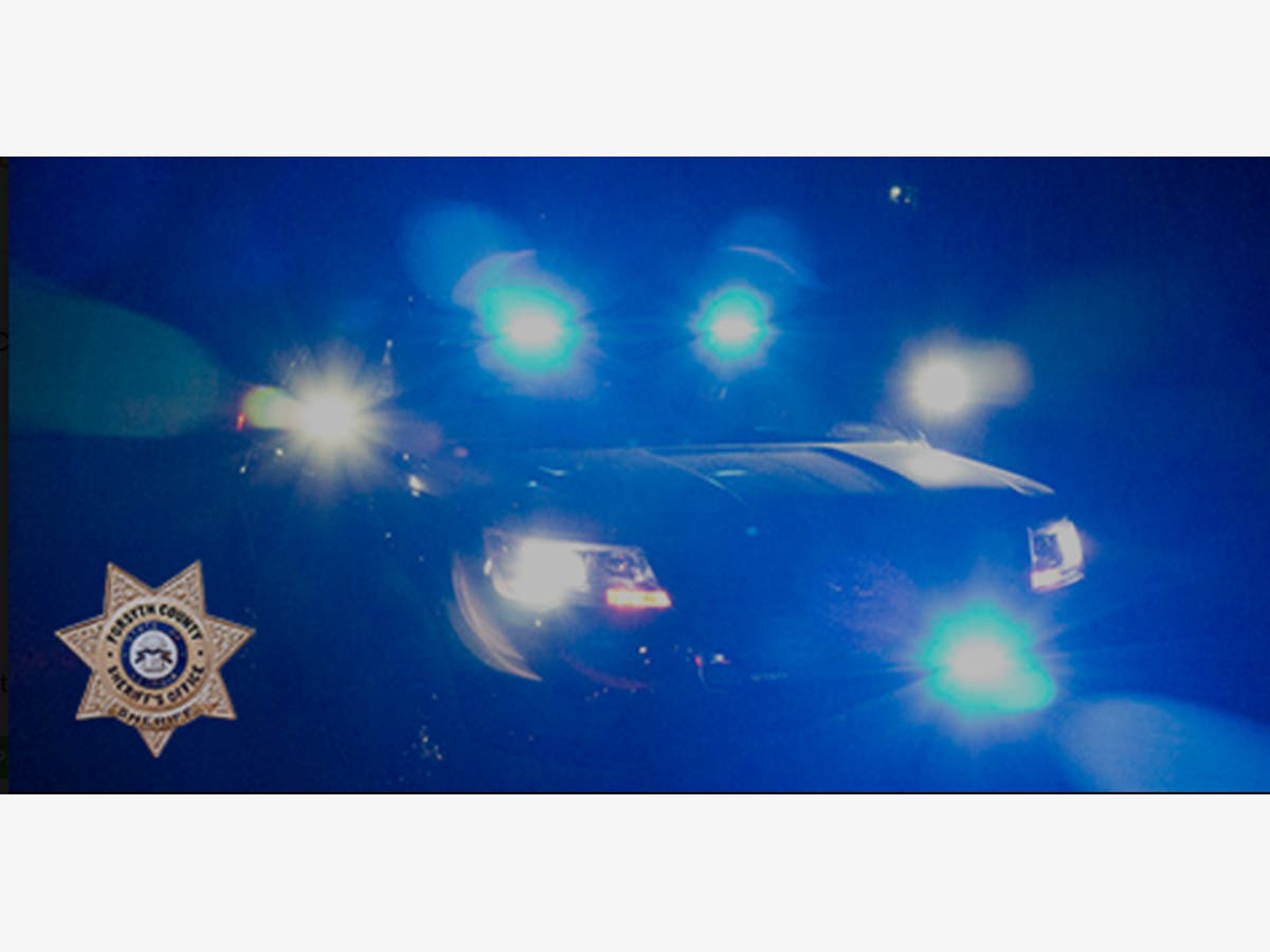 2 Arrests Made In 6 Armed Robbery Cases: Forsyth Sheriff's Office