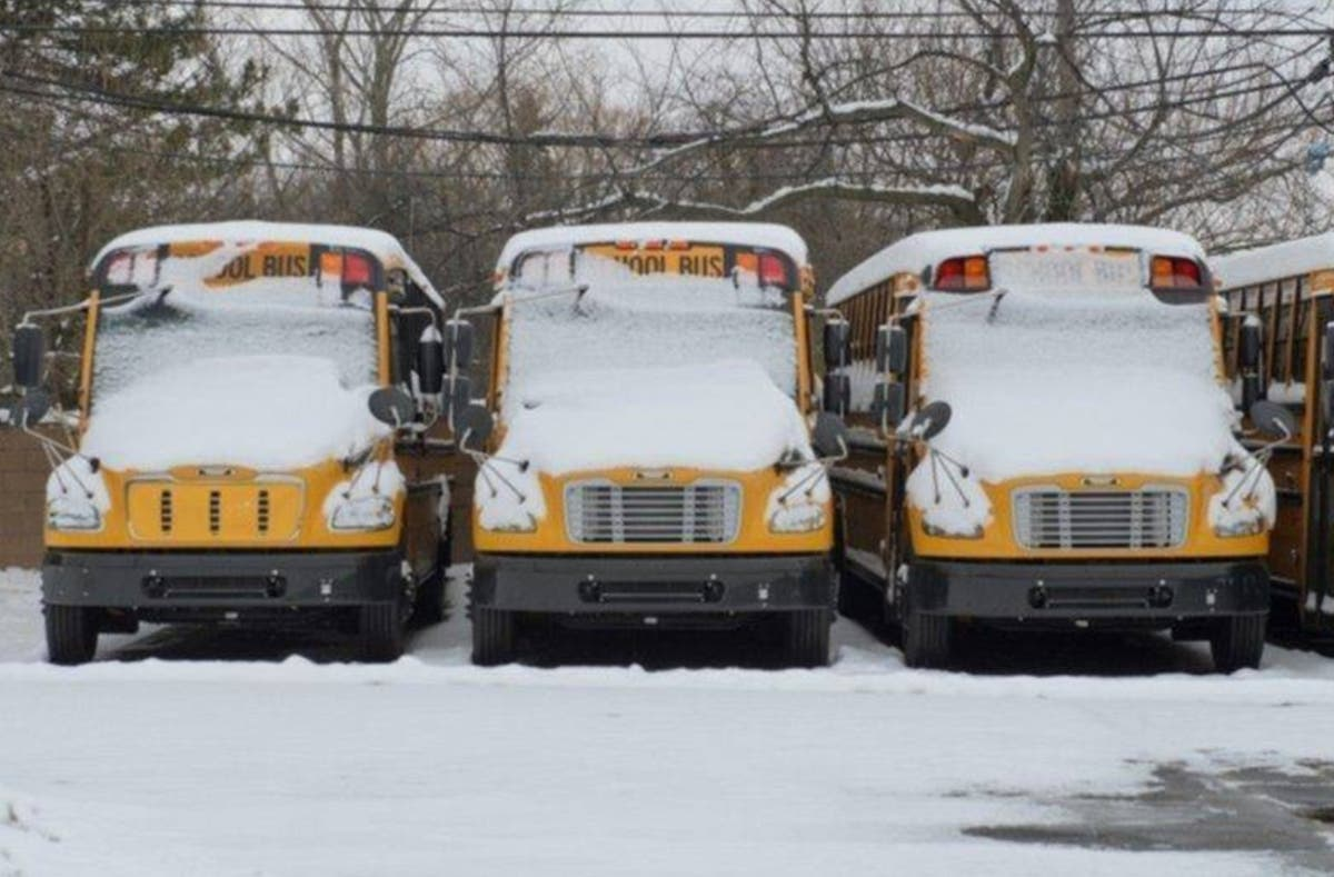 Gwinnett County Makes Call On School For Thursday, Jan 18