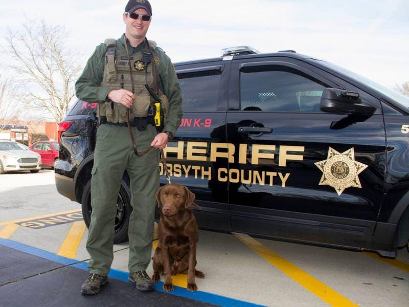 57 DUI Arrests, Forsyth Deputy Shares Jan Stats | Cumming, GA Patch