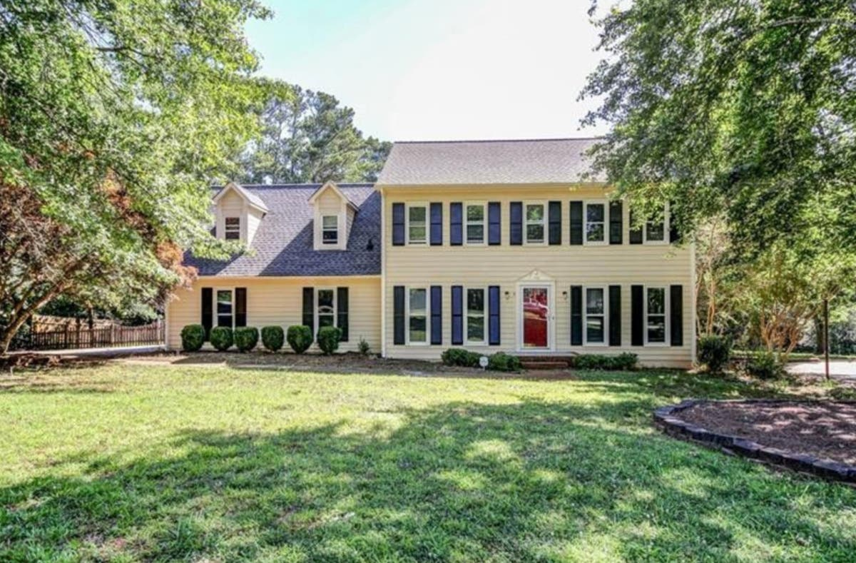 5 Gwinnett County Homes For Sale Under 300 000 Patch