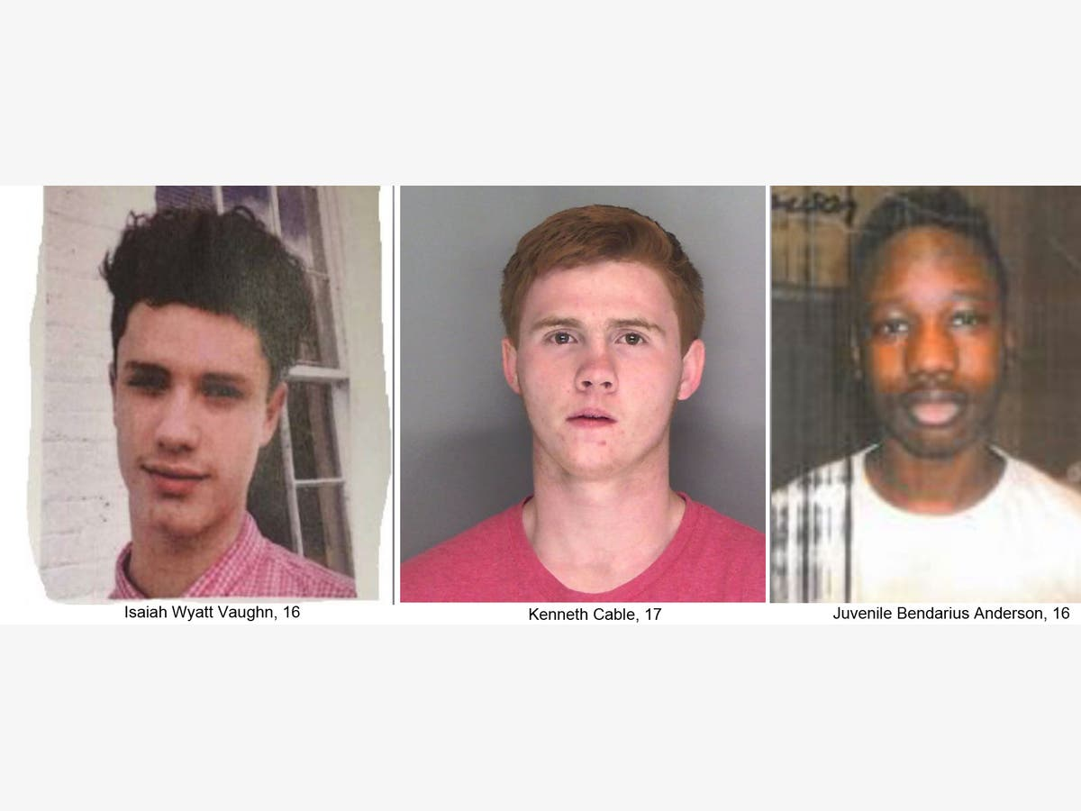 3 Runaway Teens Sought By Douglas County Sheriff's Office