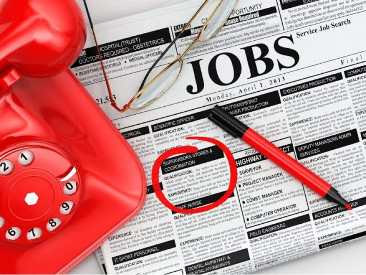 30 Jobs Available Around Forsyth County | Cumming, GA Patch