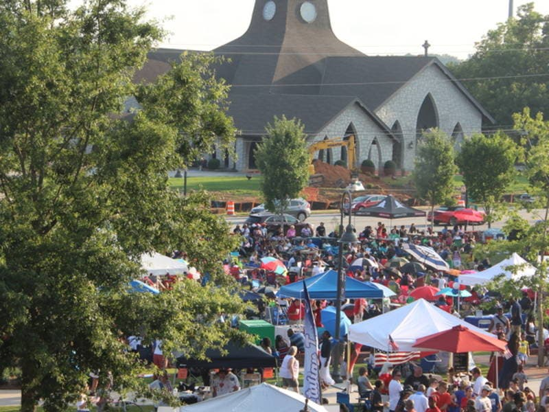 Events On-Tap For Snellville In 2019