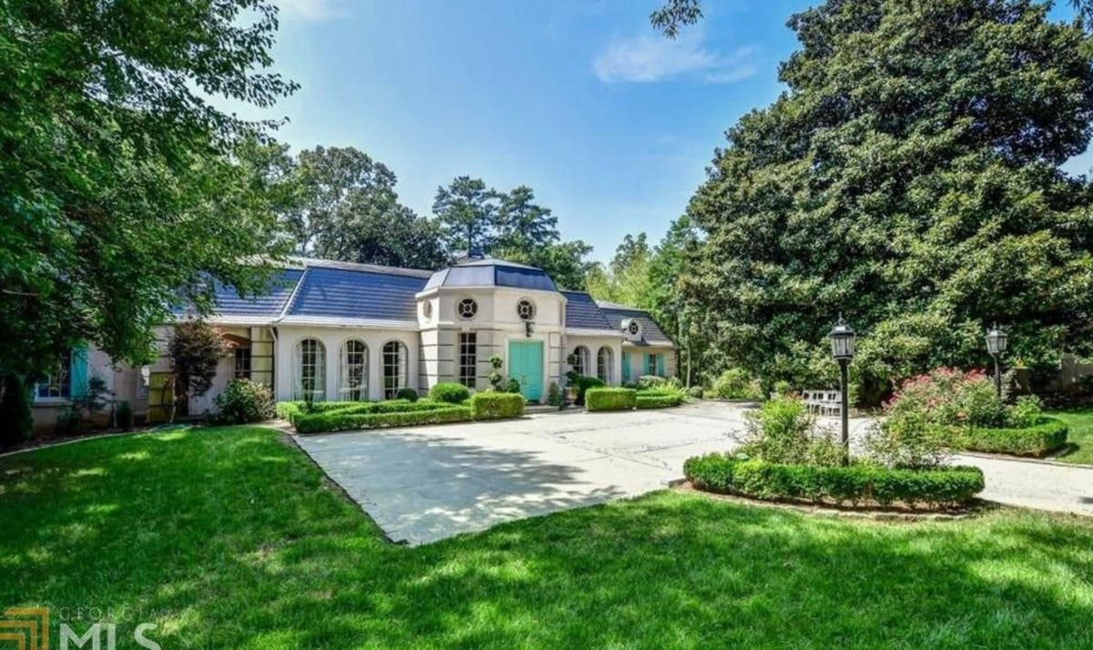 Best Ga Wow Houses Gracious Southern Living Amazing Mansion