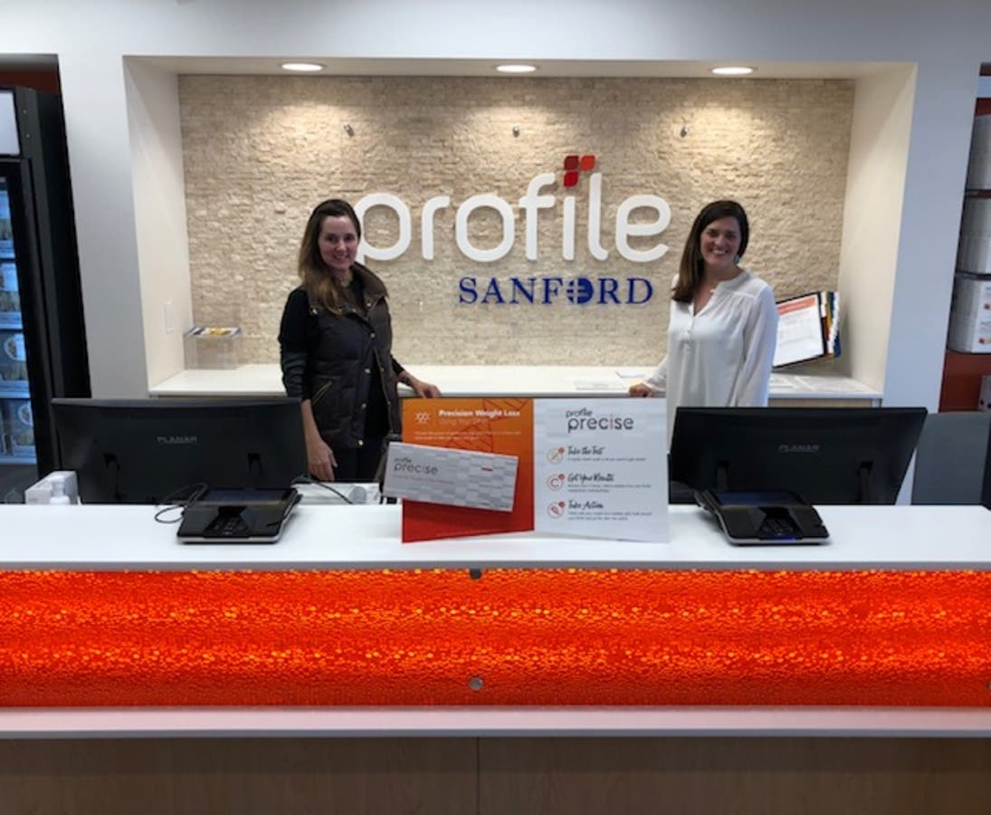 Profile By Sanford, For Weight Loss, Opens In Peachtree