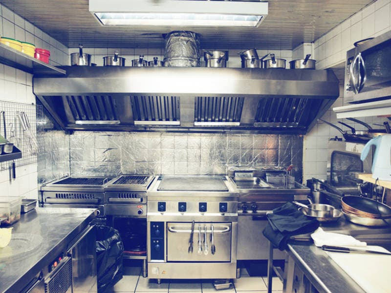Douglas Inspections: Eatery Scores 71, Garbage, Grease Build-Up