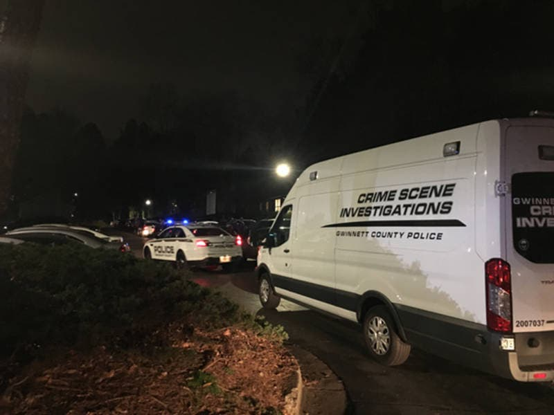 Victims Identified In Peachtree Corners Double Homicide
