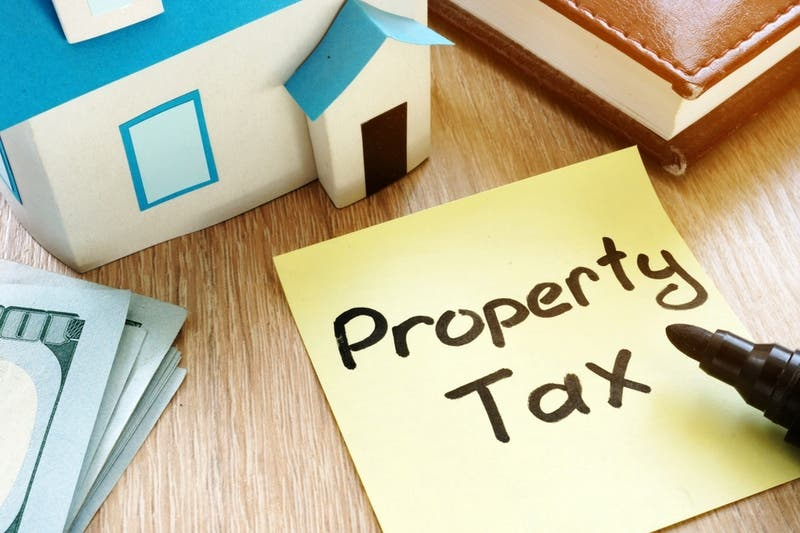 Tax Assessor Mails Notices Of Assessed Property Values For