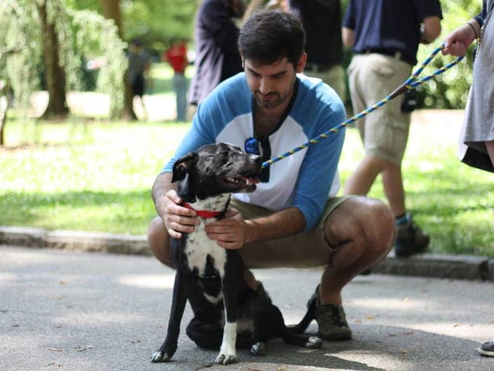 ZooPaws Pet Adoption Event To Be Held At Zoo Atlanta