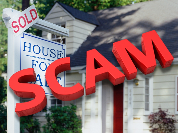 Surge in Mortgage Wire Fraud