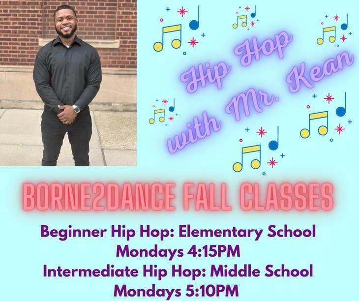 Beginner Hip Hop: Elementary