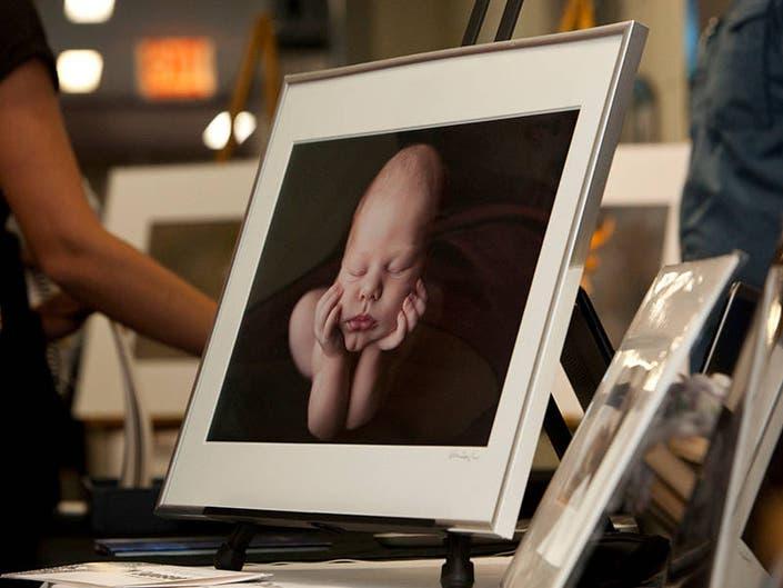 COD Photography Program Hosts Exposed Showcase May 6