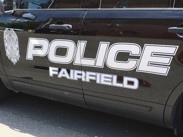Identity Theft And Assault: Fairfield Police Reports