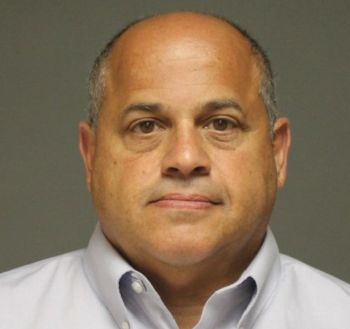 Former Fairfield Official Pleads Not Guilty In Fill Pile Case