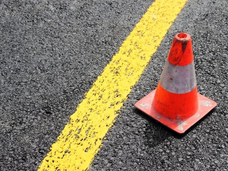 Traffic Stops On Merritt Parkway Set For Sunday Night