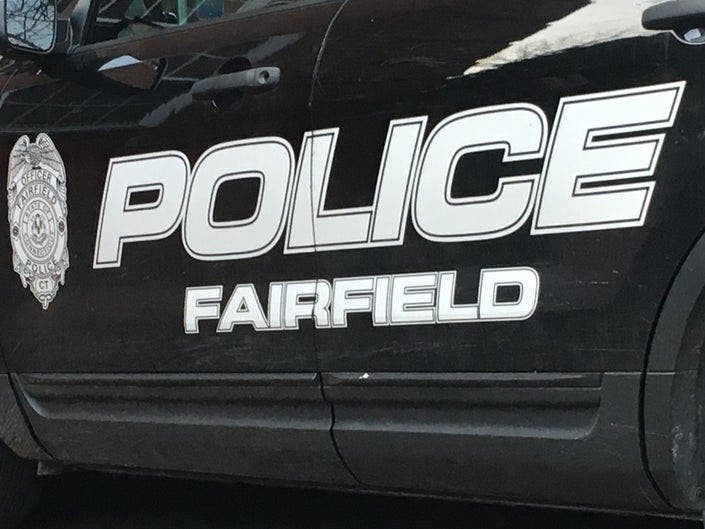 Neighbor Restrains Burglar Leaving Fairfield House: Police