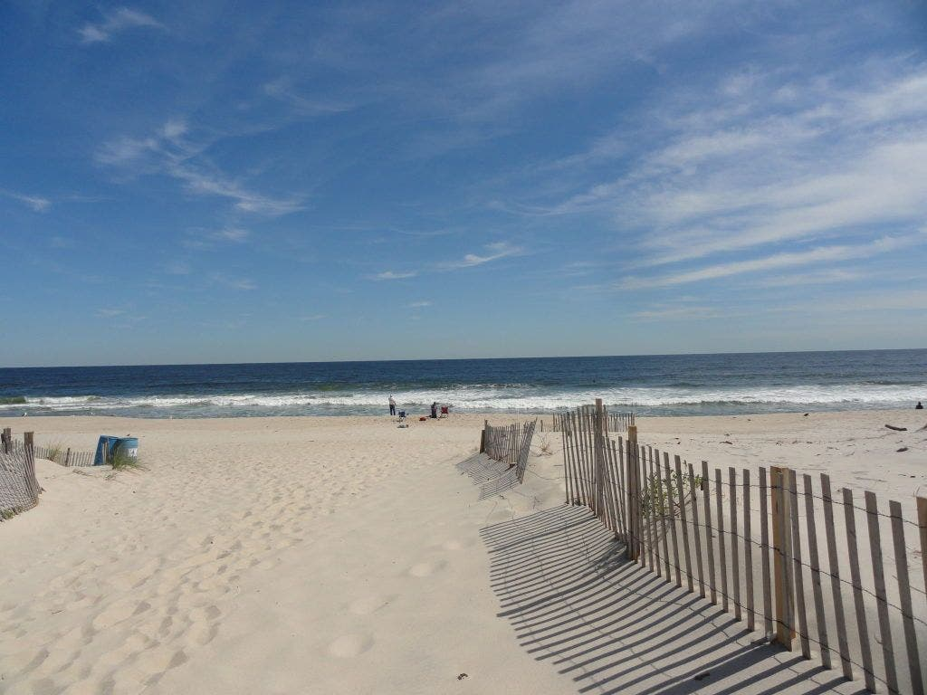 Long Beach Island Named One Of Top Ten Family Beaches In