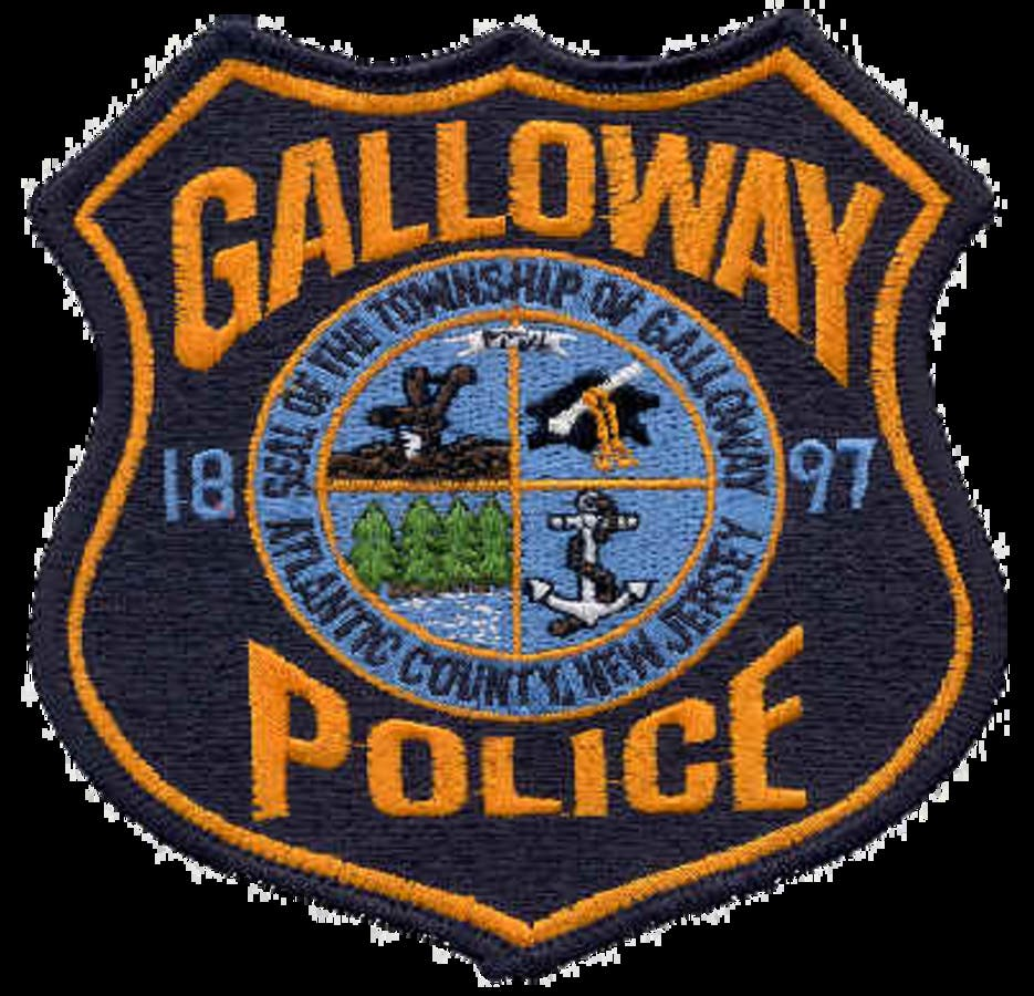 Galloway Township Police Blotter | Galloway, NJ Patch