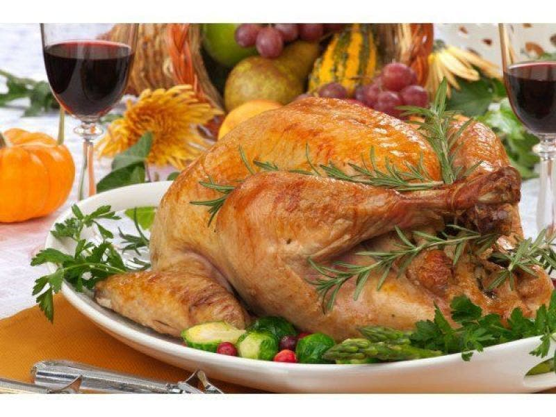17 Restaurants Open On Thanksgiving In South Jersey