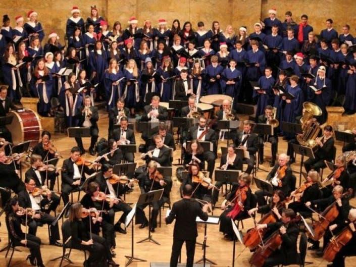 Princeton University Orchestra - Wikipedia  |Princeton University Concerts