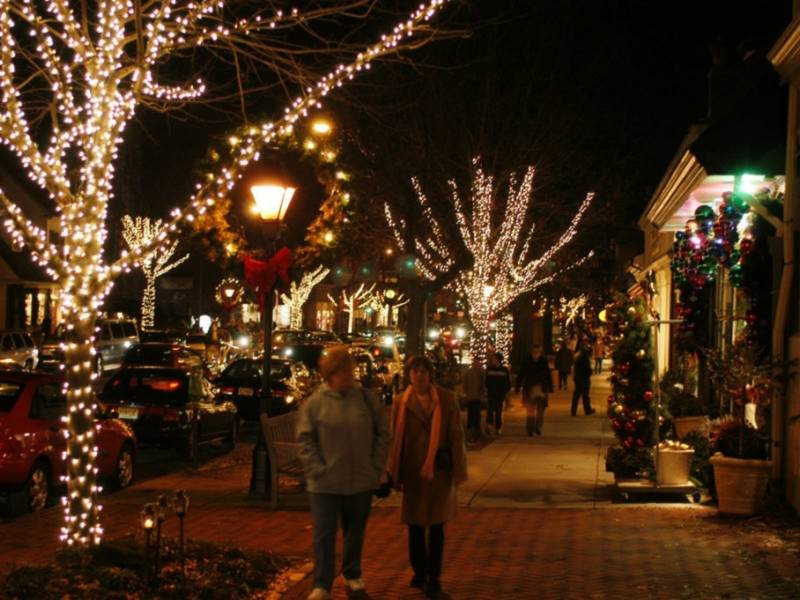 Christmas Events In Nj.Trim A Tree Live Music Weekend Events In South Jersey