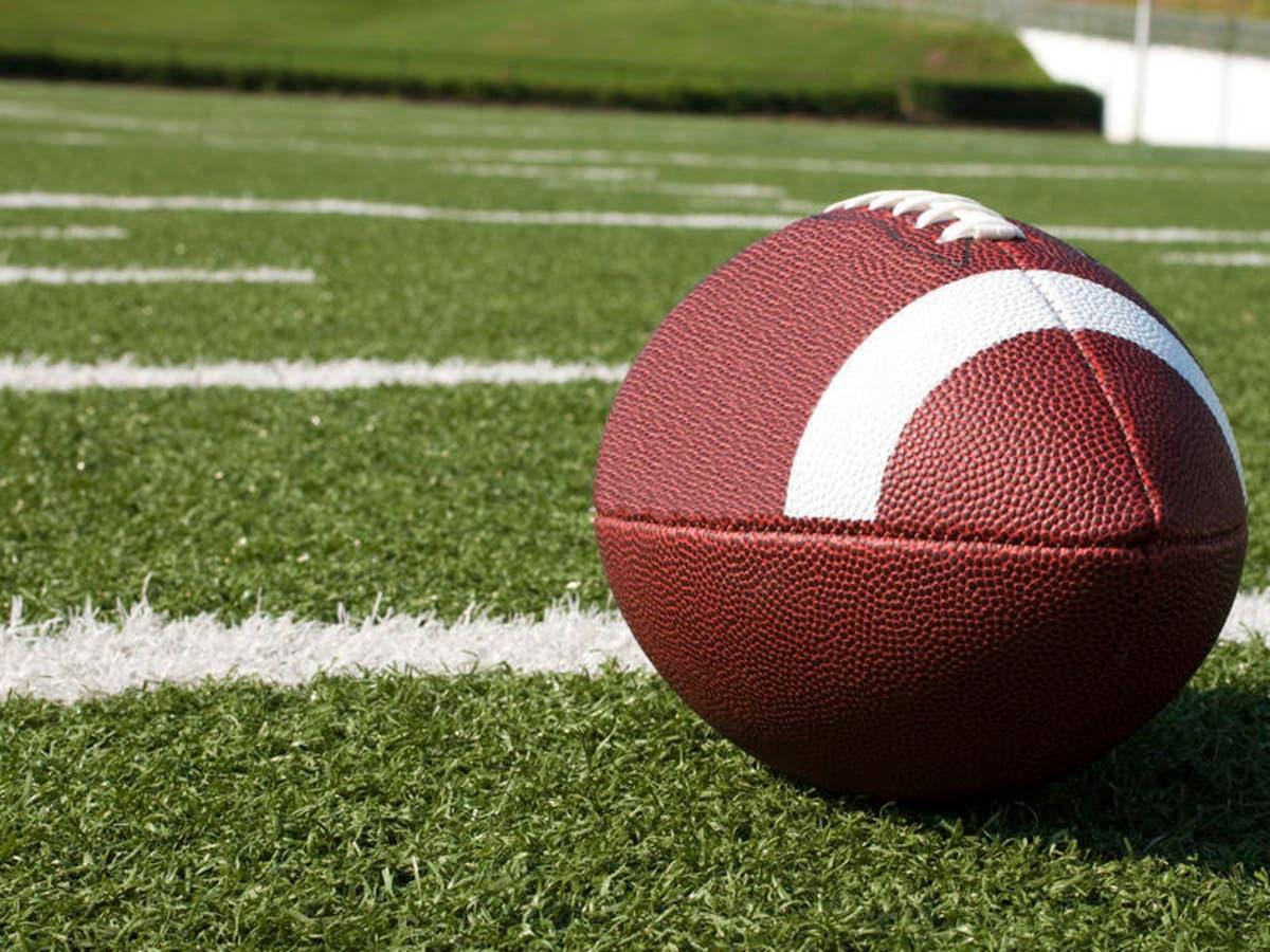 brand new 447a8 d49d2 Cinnaminson's Matt Gono Joins Atlanta Falcons Football Team ...