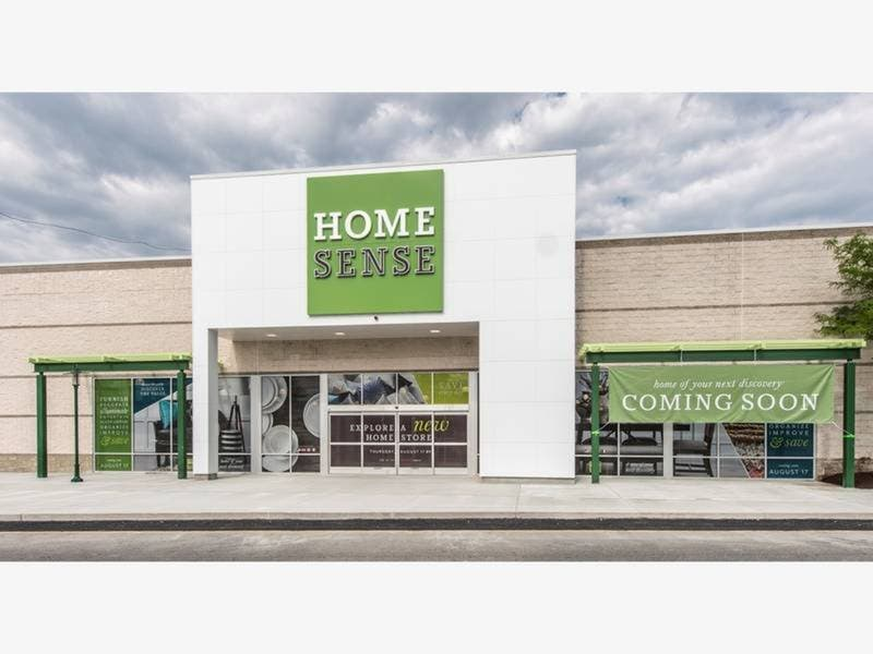 Homesense Announces Opening Date For Moorestown Mall Store