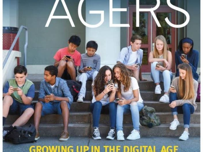 In Screenagers What To Do About Too >> Moorestown Friends To Show Screenagers Jan 15 Moorestown Nj Patch