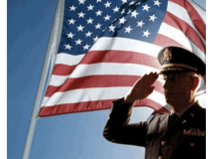 County To Open New Veterans Affairs Office At Memorial Day Event
