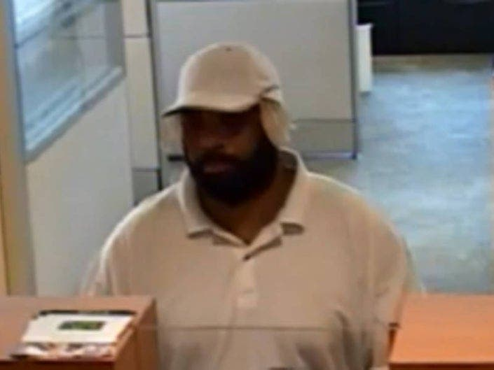 Man Convicted Of Bank Robberies In Gloucester, Collingswood: USAO