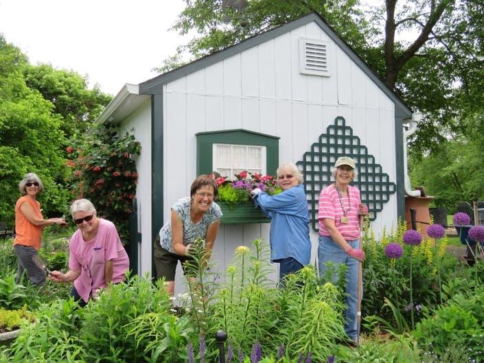 Hands On Gardening Workshop In Mercer County Starts June 15