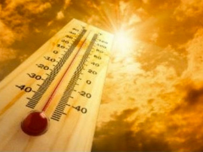 Keep Seniors Safe During Excessive Heat: GTPD