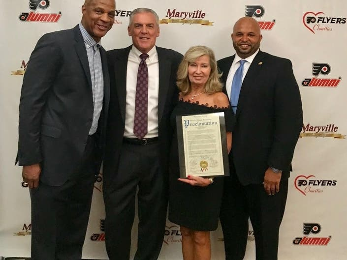 South Jersey Treatment Center Honored For Battling Addiction