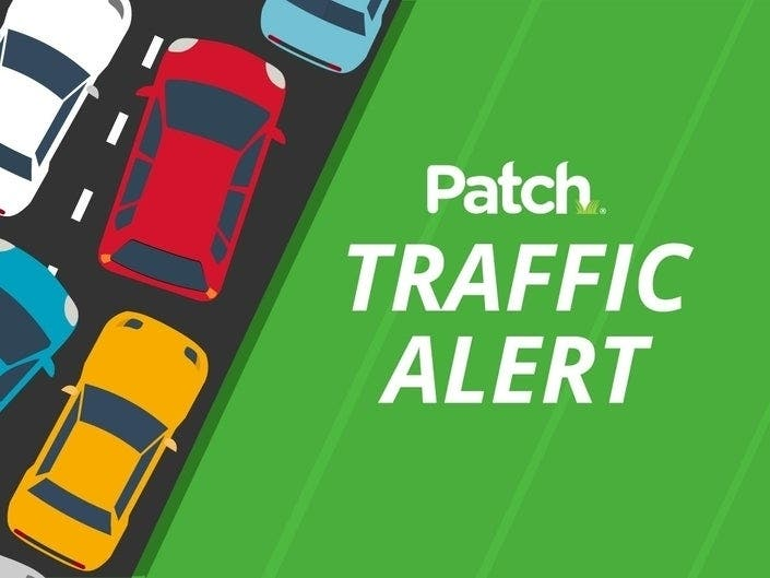 Route 1 Closed After Gas Main Break In Lawrence Township