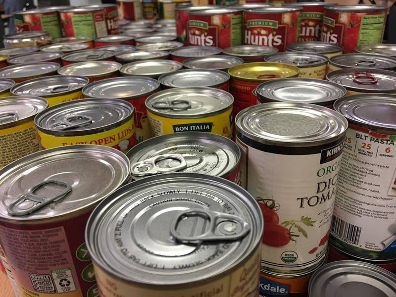 More Than $300K In Grants To Fight Food Insecurity In Camden