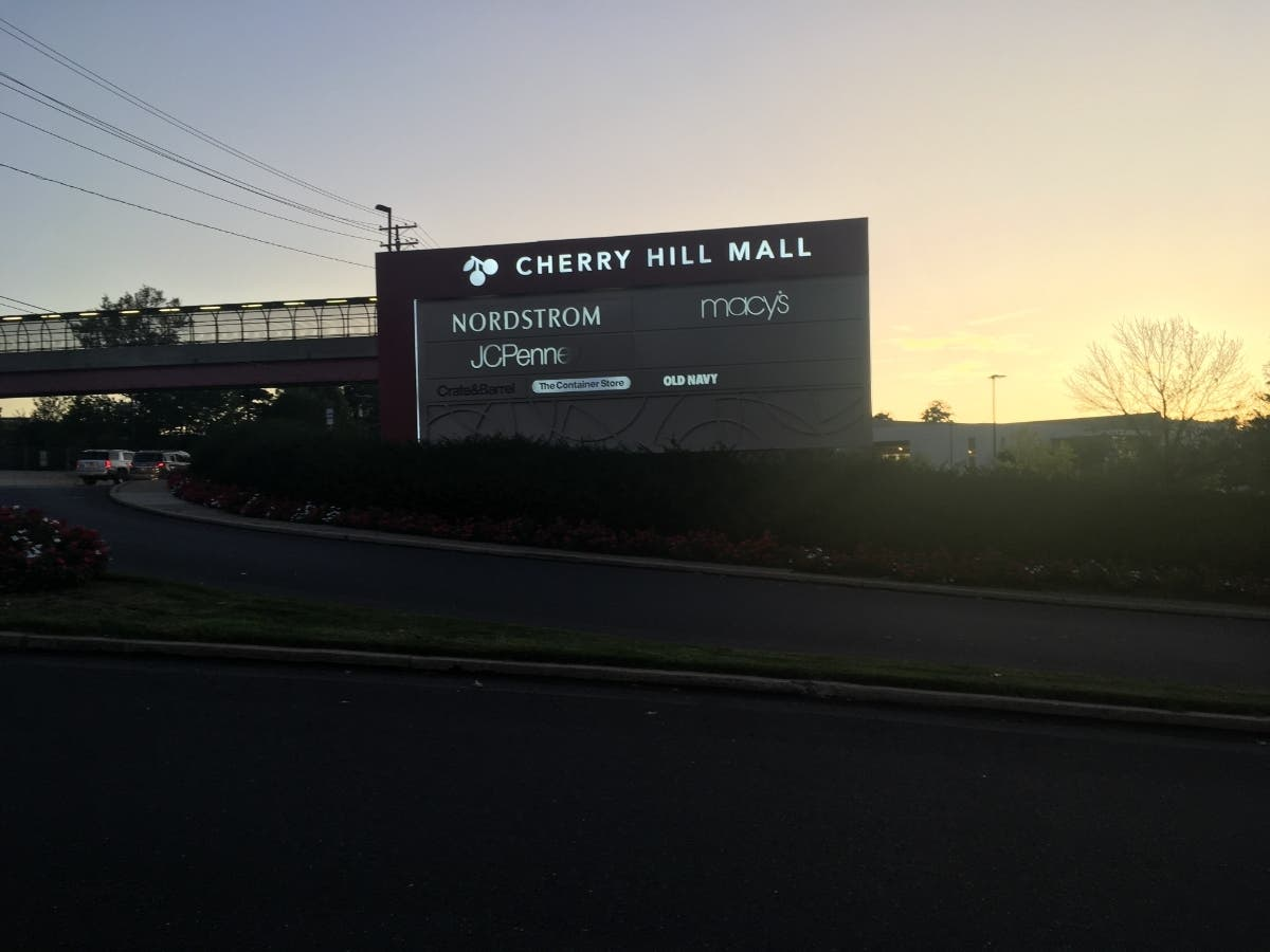 Cherry Hill Mall To Expand Hours, Close For Thanksgiving | Cherry