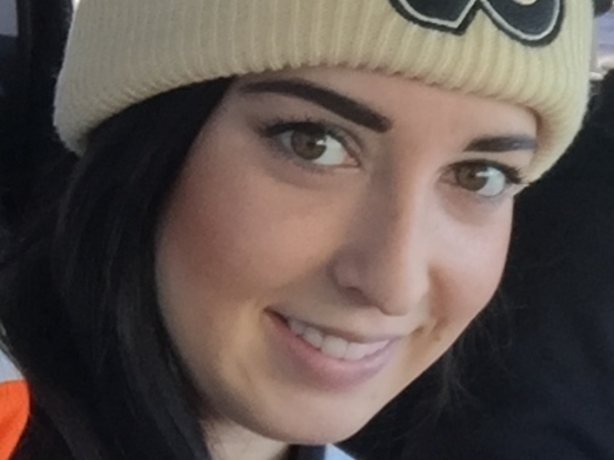 Moorestown Woman Who Was Full Of Life Left World Too Soon