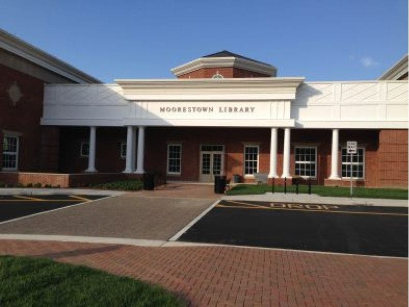 patch.com: Moorestown Library Celebrates Asian American Heritage Month