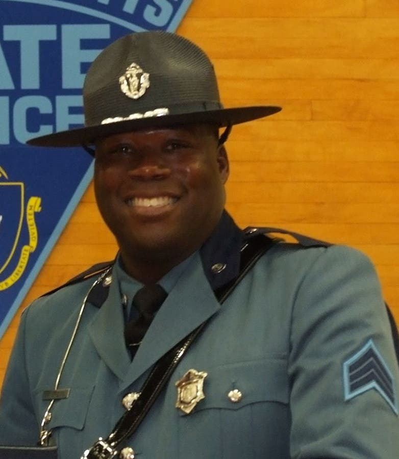 Mass  State Trooper Loses Battle With Cancer | Worcester, MA