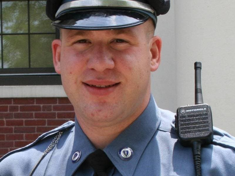 Webster Police Officer Killed In An Off-Duty Crash
