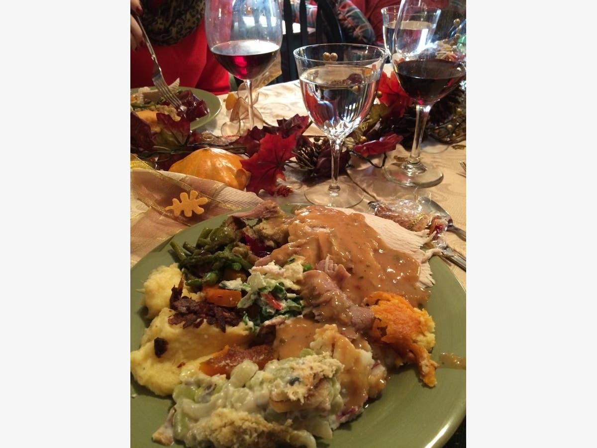 Cool Restaurants Open On Thanksgiving In Worcester County Beutiful Home Inspiration Xortanetmahrainfo