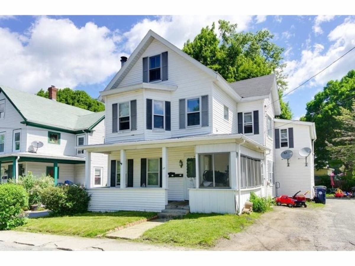 10 Multi-Family Homes For Sale Near Sudbury | Sudbury, MA ...