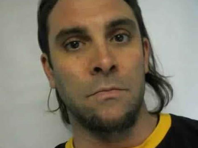 Man Accused Of Exposing Himself Multiple Times | Seminole